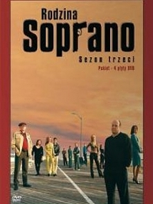 RODZINA SOPRANO / THE SOPRA...