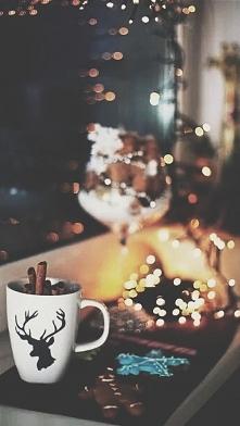 Odliczacie już dni do Świąt?:)