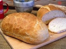 szybki chleb pszenny na drozdzach