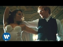 Ed Sheeran - Thinking Out Loud ♥