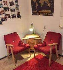 jak samemu odnowić modne fotele 366 krok po kroku