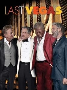 Last Vegas (2013)  Czterech...