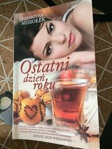 Ostatni dzień roku - Katarzyna Misiołek