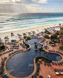 Chcę tam na wakacje!
