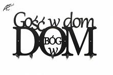 Gość w Dom Bóg w Dom - wies...