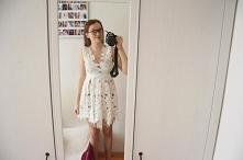 Najnowsza sukienka z Zaful ...