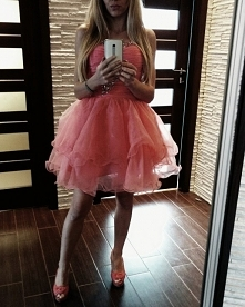 Sukienka od Lily126 z 27 listopada - najlepsze stylizacje i ciuszki
