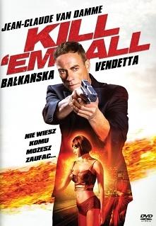 Bałkańska vendetta (2017)