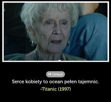 Serce kobiety to ocean tajemnic.