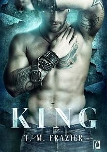 """King"" T.M. Frazier"