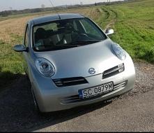 Sprzedam Nissan Mocra 2004 CENA 8000 zł do negocjacji poj.silnika 1461 Paliwo...