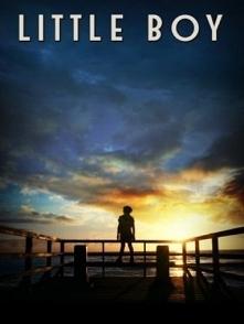 Little Boy (2015) Ośmioletn...