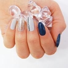 Sea Stone, Shining Diamonds i Inner Calm - w sam raz na zimowe miesiące ;)