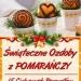 Świąteczne Ozdoby z Pomarańczy: 15 Ciekawych Pomysłów na Świąteczne Dekoracje