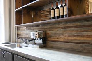 A Może Na ścianę W Kuchni Deska Na Kuchnia Wnętrze Zszywkapl