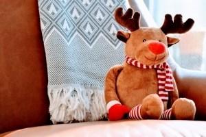 Do świąt zostało 16 dni! Z tej okazji przygotowaliśmy dla Was posta na temat dekoracji świątecznych. :) Wystarczy tylko kliknąć w zdjęcie. Zapraszamy!
