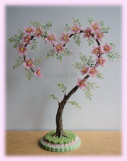 Miłosne drzewko