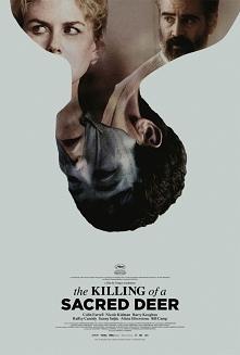 Polecam bardzo dobry film ,Zabicie Świętego Jelenia .
