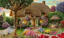Darmowe puzzle online! Najpopularniejsze puzzle w minionym tygodniu! #puzzle, #układanki, #gry, #krajobrazy, #kwiaty, #jigsaw, #game, #puzzles, #nature, #flowers