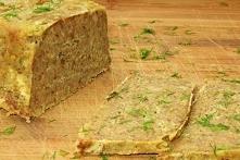 Pieczeń kebab-gyros na kanapki  Potrzebujemy 1 kg mielonego: 500 g łopatki wi...