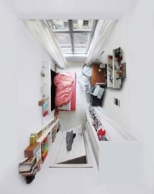 Small white room :)