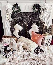 Kogo odwiedził dziś Mikołaj? Przyniósł coś ciekawego?  ☆