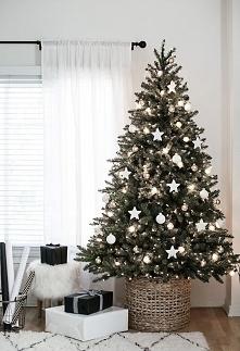 Nie ma nic bardziej ekscytującego od wybierania choinki, aby potem zgromadzić się całą rodziną i przyozdobić to piękne drzewko, które towarzyszyć nam będzie przez cały okres świąt.
