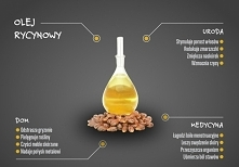 Olej rycynowy