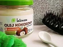 Olej kokosowy na piękne włosy - sprawdź moje sposoby!