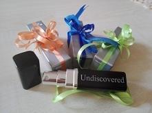 Mój pomysł na mini prezent dla przyjaciółki ;) swój ulubiony zapach będzie mi...