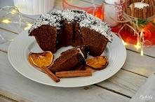 Piernik marchewkowy bez cukru - idealny przepis na Święta. Łatwy w wykonaniu ...