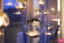 Piękna dekoracja okna - zobacz więcej na twojediy.pl