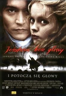 Jeździec bez głowy(1999)    Nowojorski policjant przybywa do małej osady, by ...