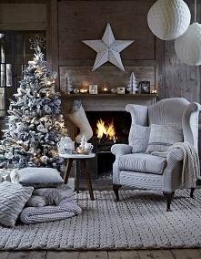 Christmas decor :)