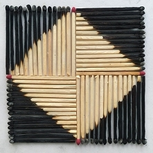 Zapałki  Patterns by Adam Hillman