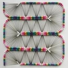 Szpilki  Patterns by Adam Hillman
