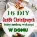 16 DIY Ozdób Choinkowych, Które Możesz Zrobić w Domu
