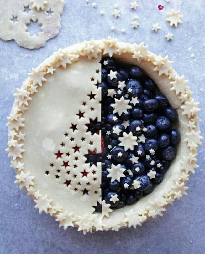 Pieczenie ciast i ich dekoracja - obowiązkowo w te święta!