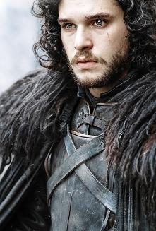 Jon Snow... GoT