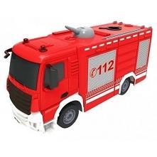 Zdalnie Sterowany Wóz Strażacki Doskonały Prezent Dla Dziecka  -> SmartGift.pl - Sklep z Gadżetami i Prezentami -> Kliknij w Zdjęcie :)