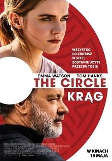 The Circle (2017)  sci-fic , thriller  Film pokazując ak bardzo internet może...