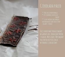 czekolada na diecie?!