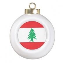 LIBAN - W tym kraju Szopka ...
