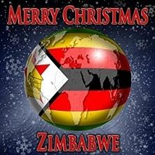 ZIMBABWE - W Święta, ludzie...