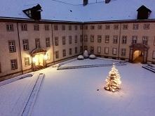 Zimowo i świątecznie ❤️