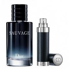 SET Dior Sauvage (M) edt 100ml + edt 7,5ml 509,00 PLN