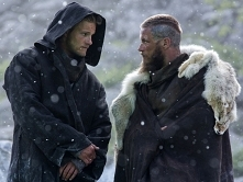 Ragnar i Bjorn