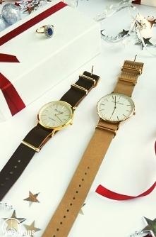 Zegarki damskie, męskie, biżuteria - podarunki dla bliskich na święta :)