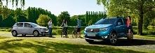 Korzystna oferta kredytu na nowe samochody Dacia - RCI Banque
