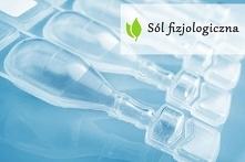 Sól fizjologiczna - właściwości i zastosowanie